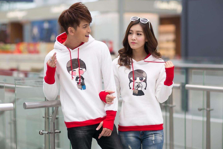 中国十大情侣装品牌-服装品牌-华衣网