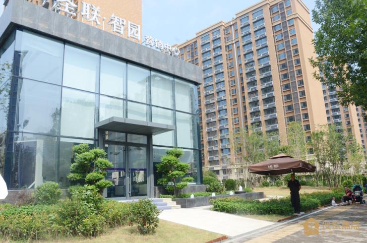 <b>淄博北京路旁  建筑面积约120-180㎡宽阔住宅意向登记中</b>