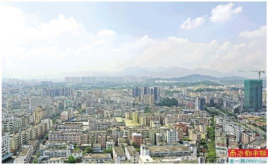 深圳已批未建土地,两年内将面临处置