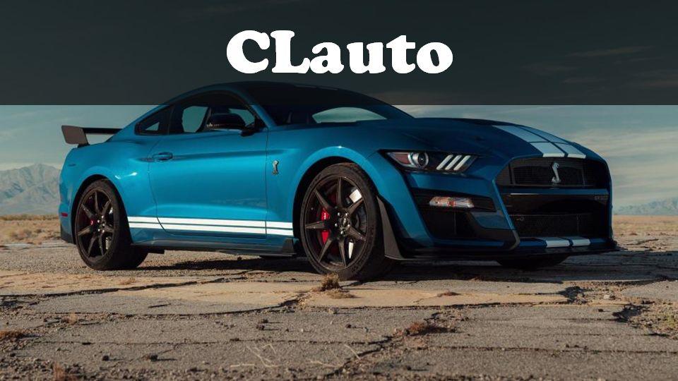 福特|野马GT500的性能几乎和迈凯轮570GT一样?0-160-0只有10.6秒