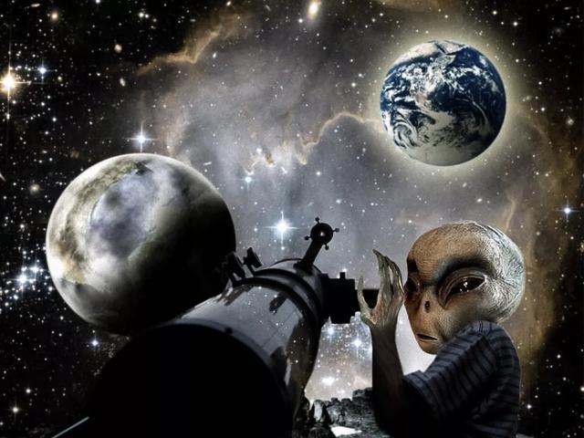 外星人是近代才发现记载的吗?早在三国末年就有了外星人的记载