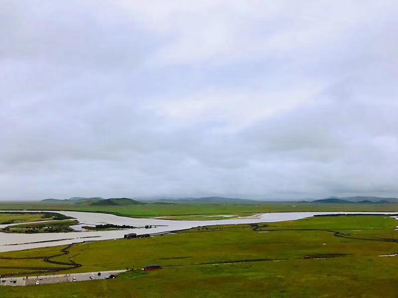世界最大的高原泥炭濕地,開國九大元帥曾走過的草原,關鍵還免費