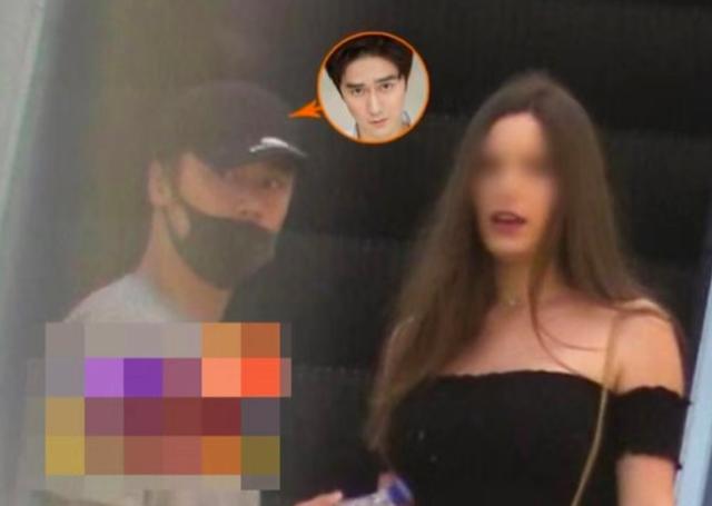 蒋劲夫正式公布恋情,与乌拉圭女友疑似已同居,网友:语言天才 作者: 来源:猫眼娱乐V