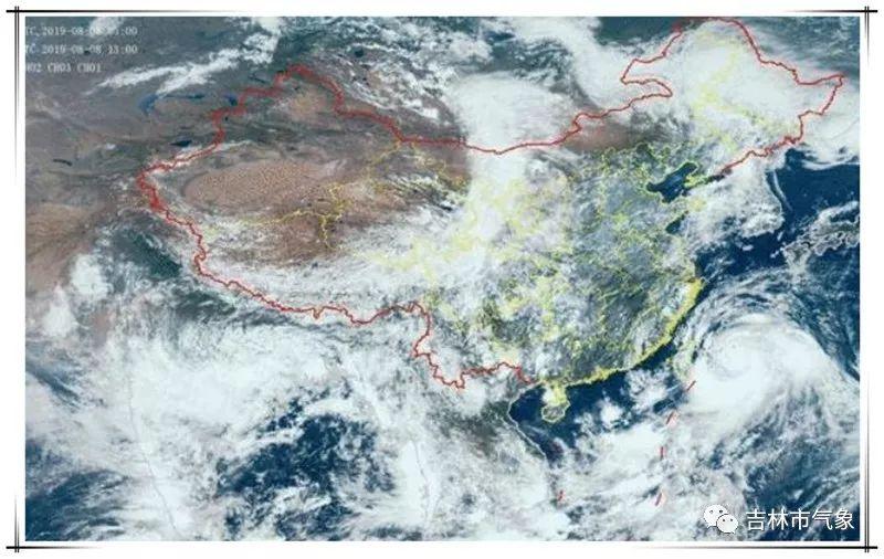 分担风雨  分享阳光  邀您共同关注天气变化