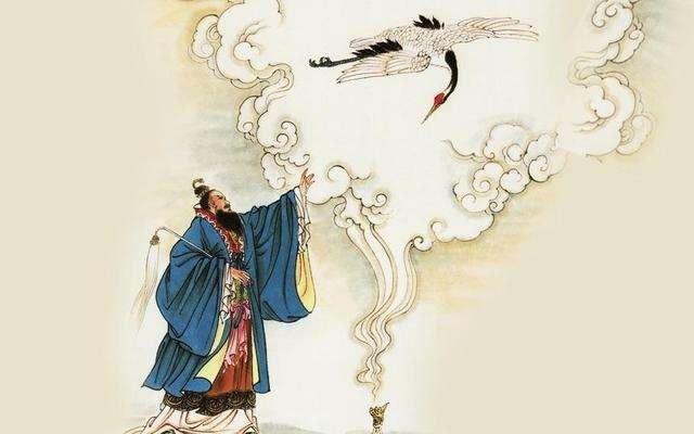 名为道教神秘典籍,暗糅佛家学说,莫非道本是佛?