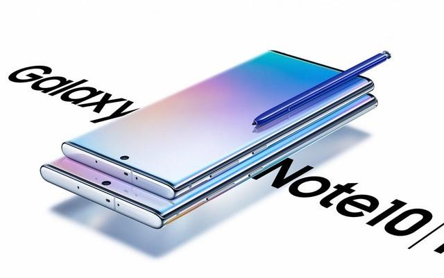 早报:三星Note10国行开启预售 一加也要做电视了