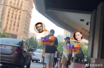 恋爱8年求婚3次网友谢她不嫁之恩 孙骁骁任重又是新闺蜜?