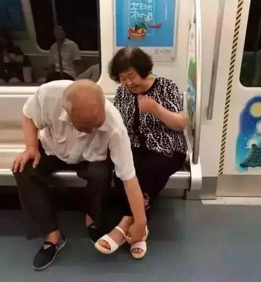 七夕节,这张照片传疯了,看完泪奔…