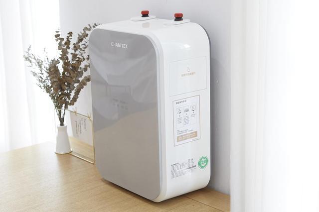 家庭用水放心之选,佳尼特智能软水机在小米众筹重磅来袭