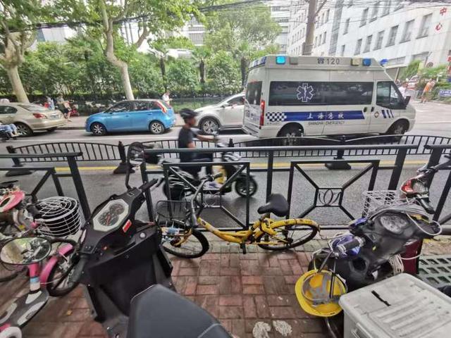上海的ofo小黄车将变身有桩自行车?街头却难觅完好小黄车