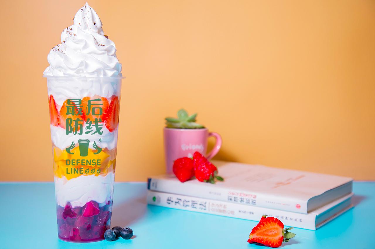 奶茶加盟店搞促销活动需要注意什么?最后防线为你解析
