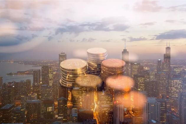 经济学家评楼市:中国人为什么爱炒房?因为存的钱太多了