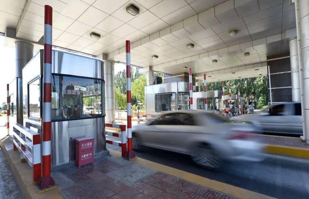 【头条】未安装车载装置的ETC用户将不再享受通行费优惠!