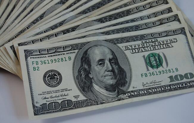 余额宝能赚钱吗美国11艘航母全靠自己挣钱养?别被骗了,我国可能也出了一部分钱