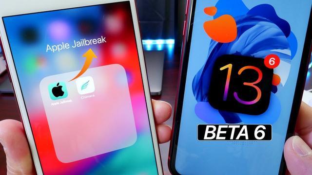 多达10几处更新,苹果iOS 13 Beta 6真的更流畅了