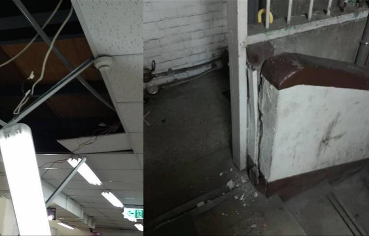 """台湾花莲民宿老板称宜兰地震感到""""小摇""""!有游客提前离开或退订"""