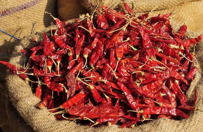 江西最爱吃辣的3个城市,一个是新余,一个各种辣味五花八门