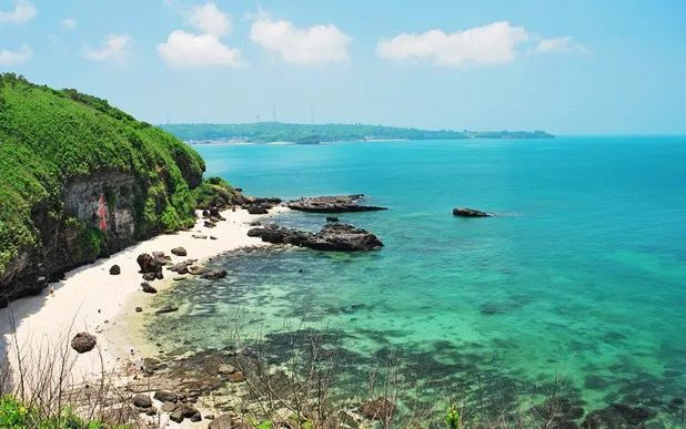 广东,你的第一次都给了谁!南海北海佛山自助游攻略图片