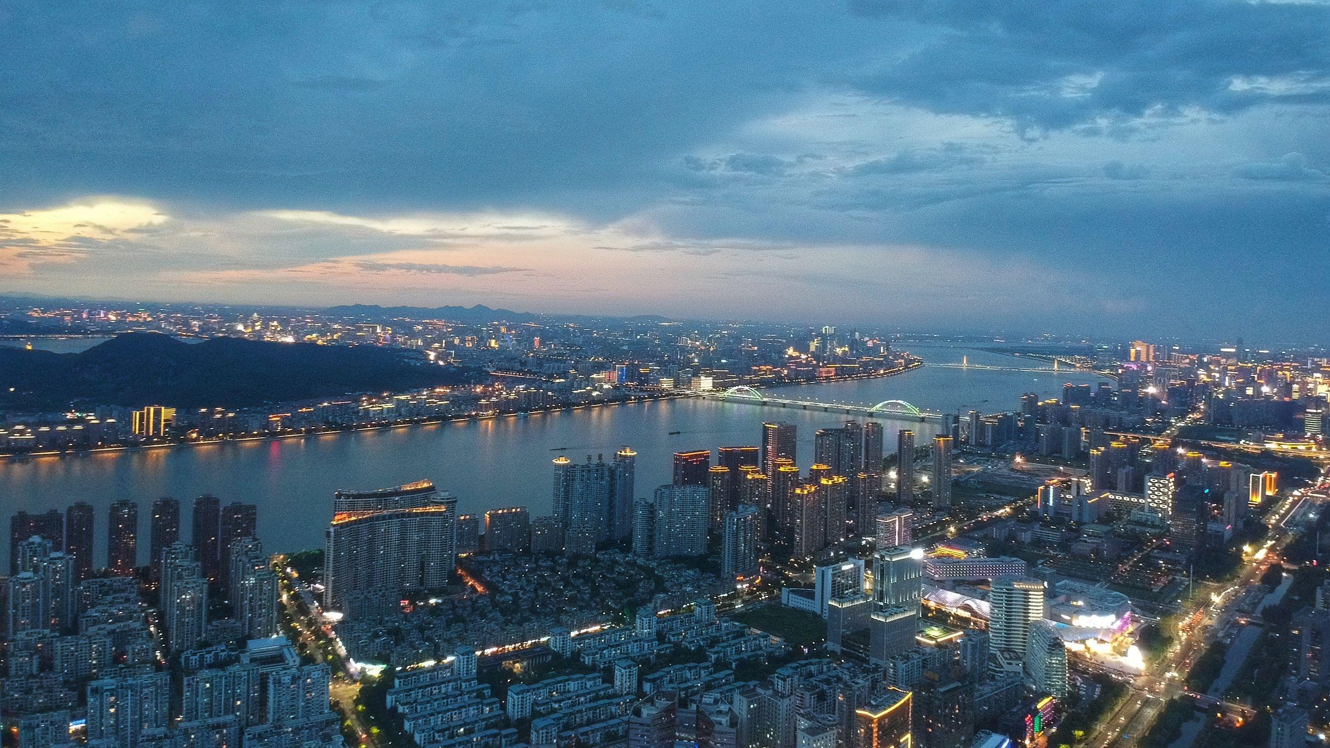 全球城市是大国标配,中国的全球城市在哪里?