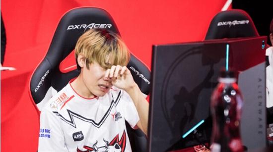 LGD终结JDG季后赛希望,雷神专线加速告别卡顿!