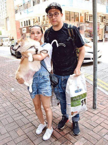 香港男星一脚踏五船风波后领证结婚,补偿了未婚妻,但对不住兄弟