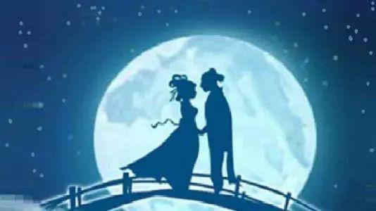 <b>因为爱情,这是一次最特别的七夕</b>