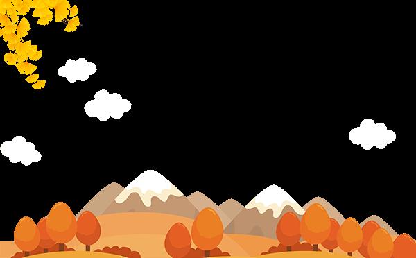 立秋:秋去秋来又一年,岁首岁末再一半