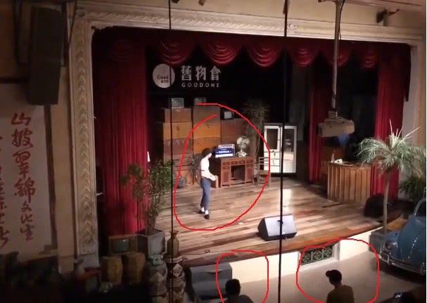 5年了,唱滑板鞋的庞麦郎还在坚持,演唱会从7个观众变成了2个 作者: 来源:素素娱乐