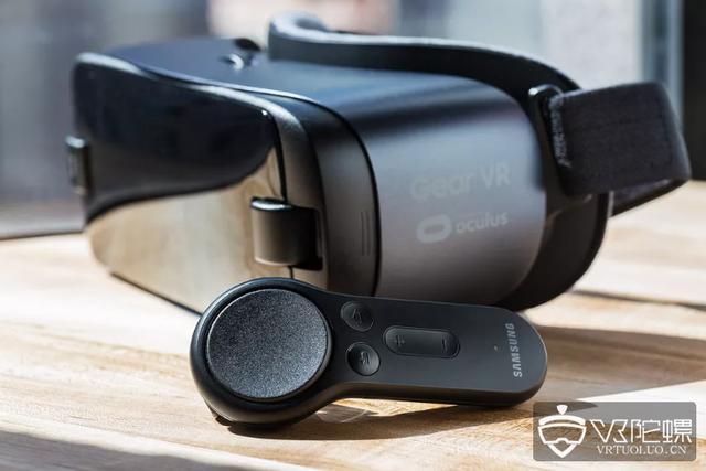 三星新款GalaxyNote10不再支持Gear VR,手机VR头显或将迎来下滑