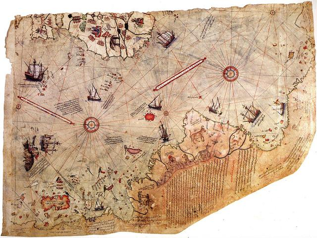托普卡帕宫平面图