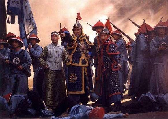 助清军入主中原成顶级富豪家族,御用皇商为何被乾隆抄家治罪
