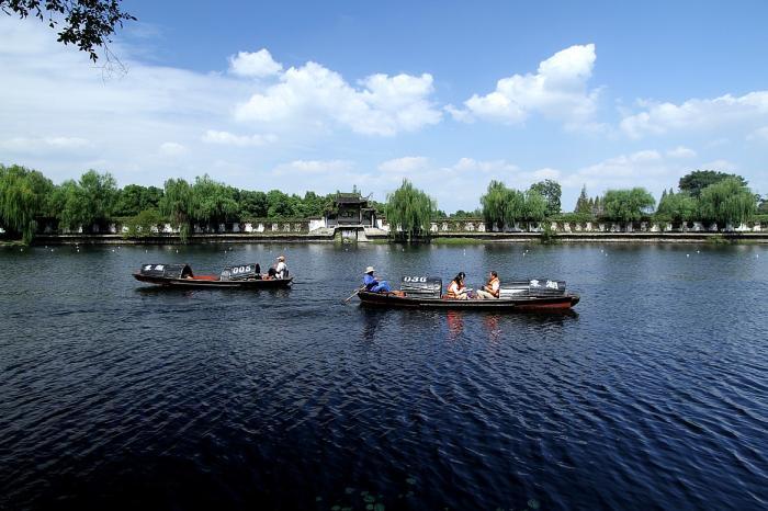 浙江发展后劲最大的3个城市,一个是绍兴,一个直追嘉兴
