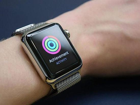 Apple Watch取得重大技术突破:可检测你是否是痴呆
