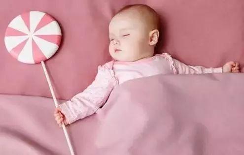 宝宝胆子小,是睡渣?这些知识你需要知道
