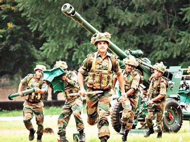 印度突遭巴铁凌厉反击,克什米尔地区炮声隆隆,美称局势彻底失控