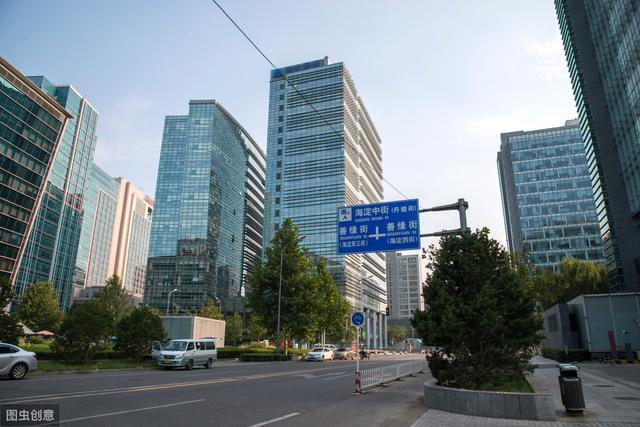 中国人均住房面积达40平米,房价还