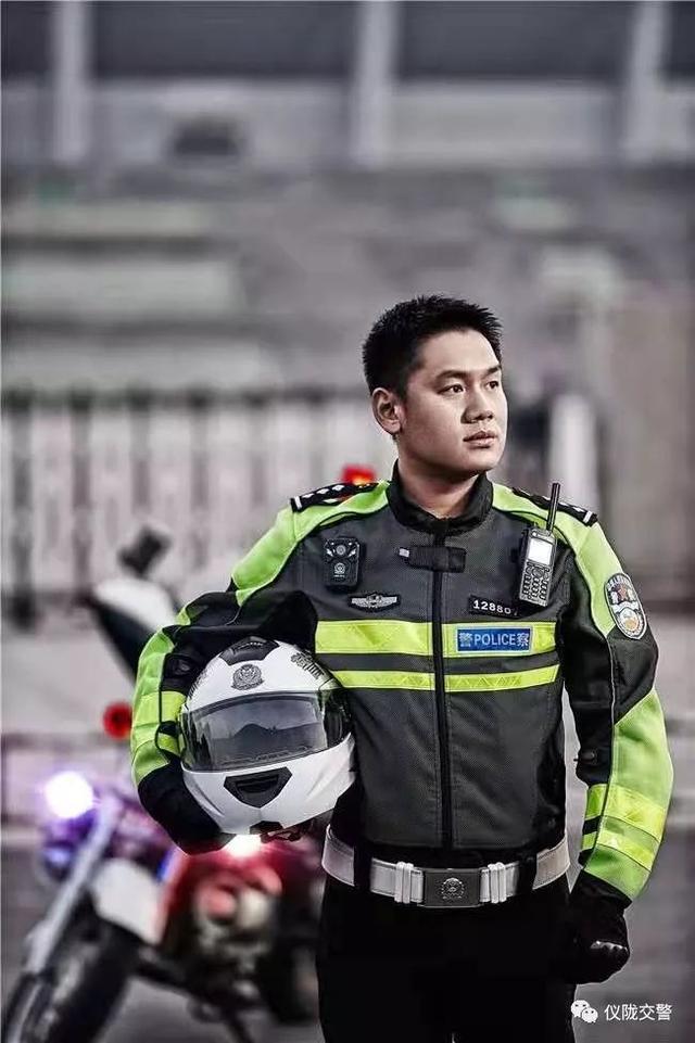 招聘!仪陇县公安局交通警察大队公开招聘交警铁骑队员
