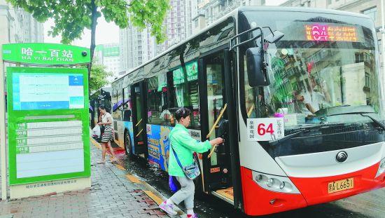 织密公交网调整公交线建设智能公交