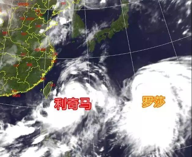 注意 超强台风 利奇马 登顶今年风王宝座,市防指启动防台风II级应急响应