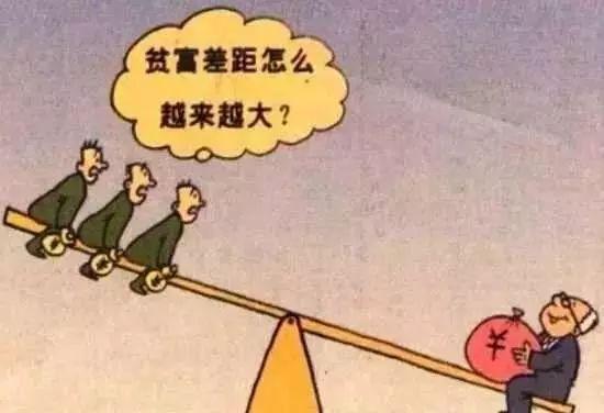 穷人=怀疑+拒绝,富人=接受+了解!火了