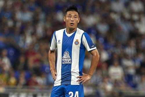 武磊连场5分被评全队最低 西媒直言他需等待机会