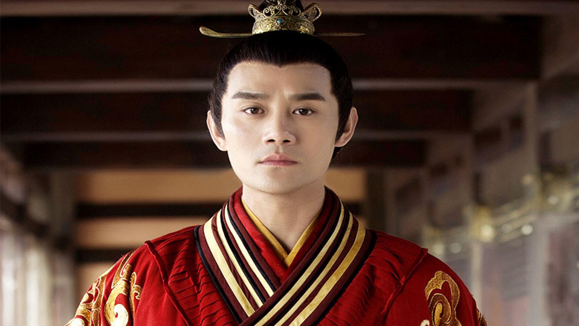 古装剧中的五位王爷,一个比一个撩人,你们最喜欢哪个王爷?