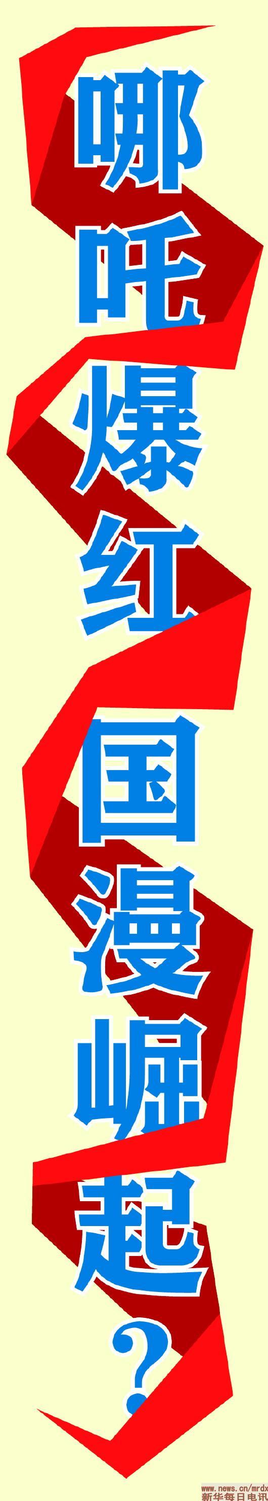 截至8月8日,《哪吒之魔童降世》上映