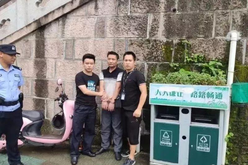 缙云昨夜发生一起故意伤害致死案,今早嫌疑人已落网!
