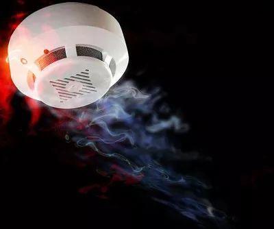 火灾探测器的安装要求有哪些?育人四海告诉你