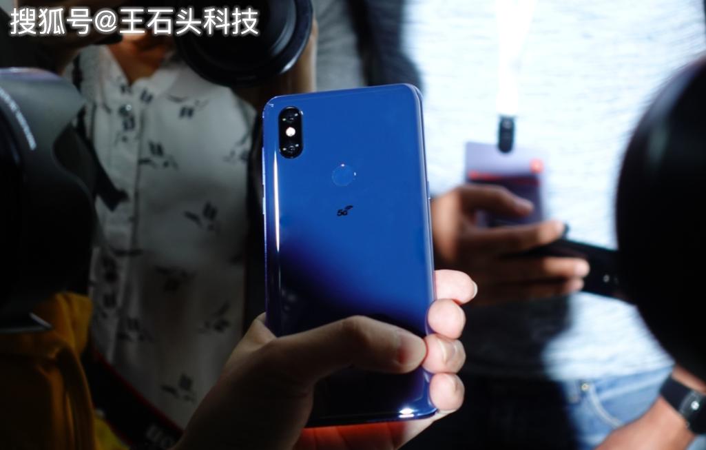 中国联通意外曝光小米9S命名,5G手机有望在9月前后发布!