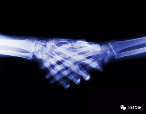 科学美国人60秒 | 骨骼生成首先需要一点破坏