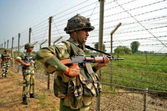 印度对这片中国领土不死心,又准备和中国开干,企图用这方法侵占