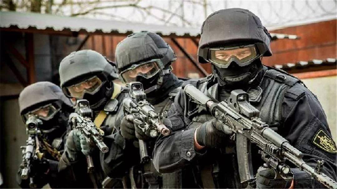 报复来的太猛!俄特种兵被黑帮围殴致死,凶手被跨境打成筛子