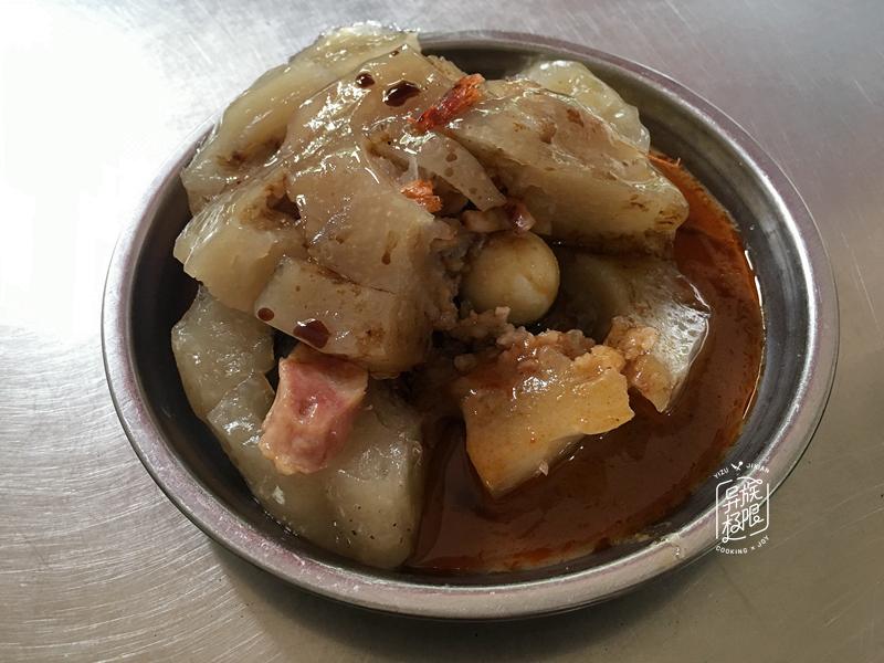 在汕头,30元能吃到5种特色传统小吃,值吗